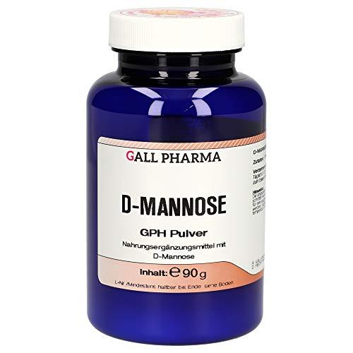 Gall Pharma D-Mannose GPH Pulver, 90 g