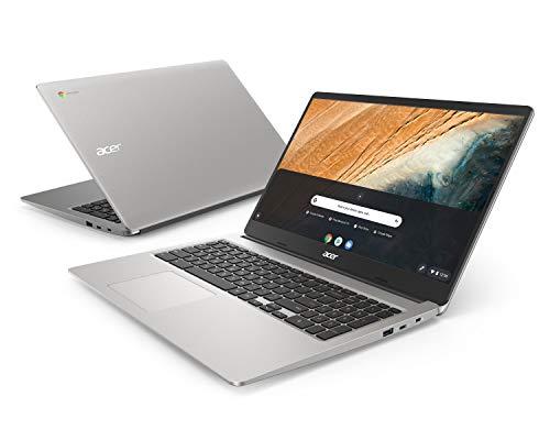 Acer Chromebook 315 (15,6″, FHD, IPS Touchscreen, Celeron N4000, 4GB, 64GB eMMC) - 2