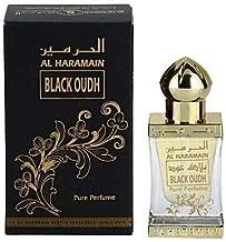 Al Haramain Black Oudh - Oriental Perfume Oil [15 ml]