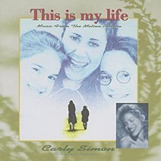This Is My Life: Music From The Motion Picture by Carly Simon (1992-05-03)
