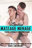 Erotica Massage Menage: Taboo Aroused Gay Threesome: Erotic Forbidden MMM Steamy Daddy Sharing Hot Husband (Older Men &...