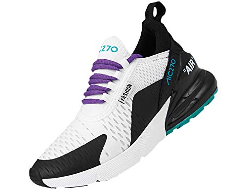 TAIZHOU Homme Femme Air Baskets Chaussures Outdoor Running Gym Fitness Sneakers