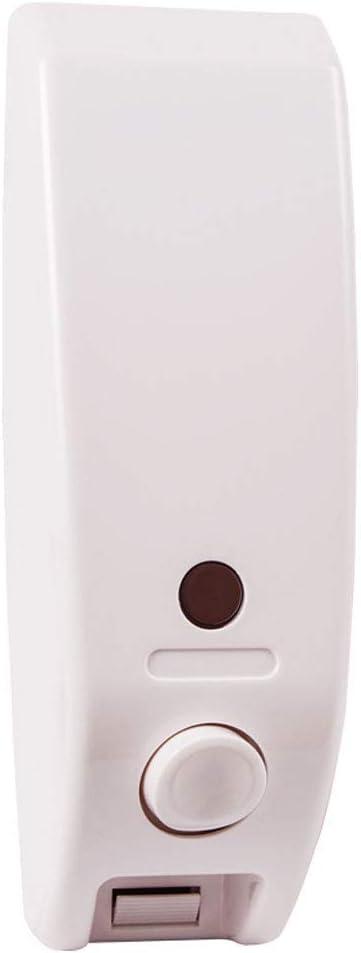 Selling YANYAN Soap Dispenser Direct stock discount Manual Liquid and Distributor Single Doubl