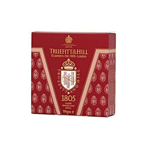 Truefitt & Hill 99g 1805Luxus Rasierseife Refill