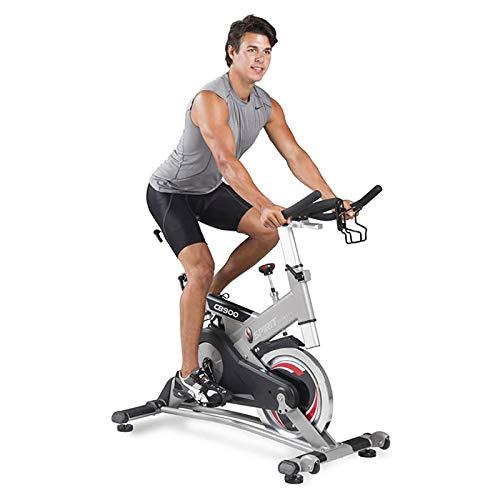 Antonio Banderas Spirit Fitness CB900 - Bicicleta estática 🔥