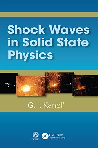 Shock Waves in Solid State Physics (English Edition)