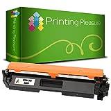 Printing Pleasure 2 Compatibles CF294X 94X Cartuchos de tóner para HP Laserjet Pro M118dw | MFP M148dw M148fdw M149fdw - Negro, Alta Capacidad (2.800 Páginas)