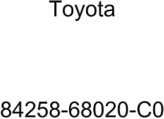 Toyota 84258-21010 Steering Pad Cover