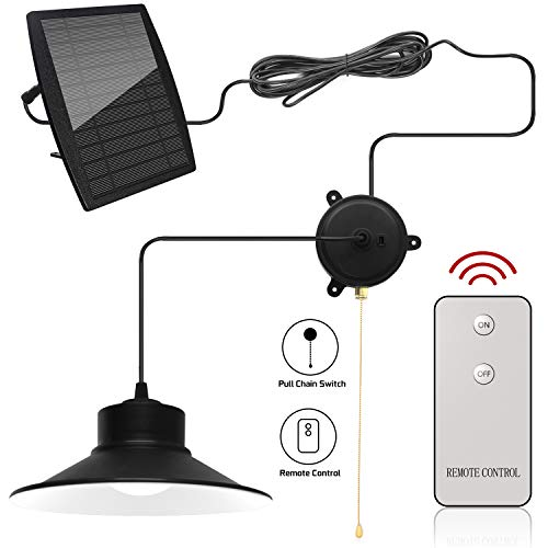 10 Best Solar Barn Lights For [year] 7