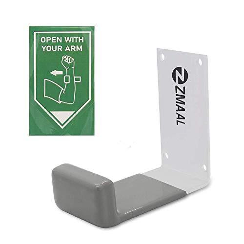 ZMAAL Arm Pull Door Opener, touchless Puller for Public Doors (1)