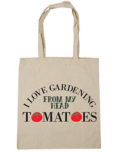 HippoWarehouse I Love Gardening ...