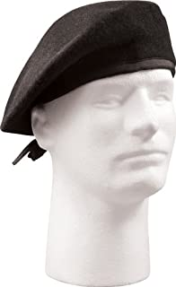 military beret sizes