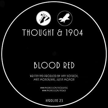 Blood Red / Demon States