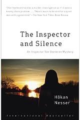 The Inspector and Silence: An Inspector Van Veeteren Mystery (5) (Inspector Van Veeteren Mysteries) Kindle Edition