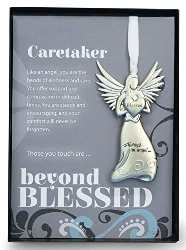 Beyond Blessed Angel with Sentiment.