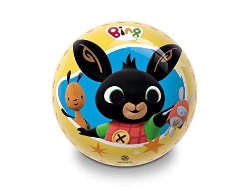 Mondo S.P.A. (Mod)- Bing Ball D230 06804, meerkleurig, 123
