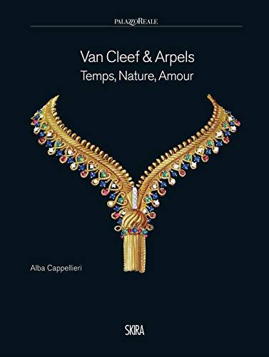 Van Cleef & Arpels: Temps, nature, amour