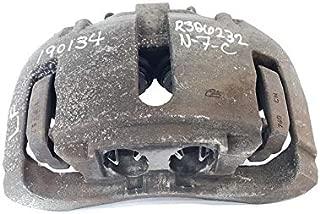 Front Brake Caliper 15.15 Rotor Fits 05 06 07 08 Audi A8L R326232