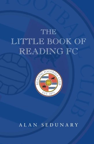 The Little Book of Reading FC