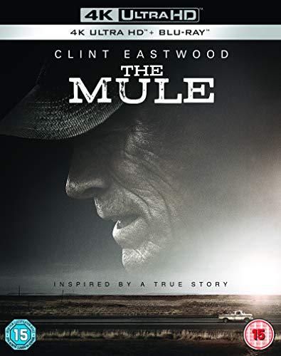 Blu-ray1 - Mule. The (1 BLU-RAY)