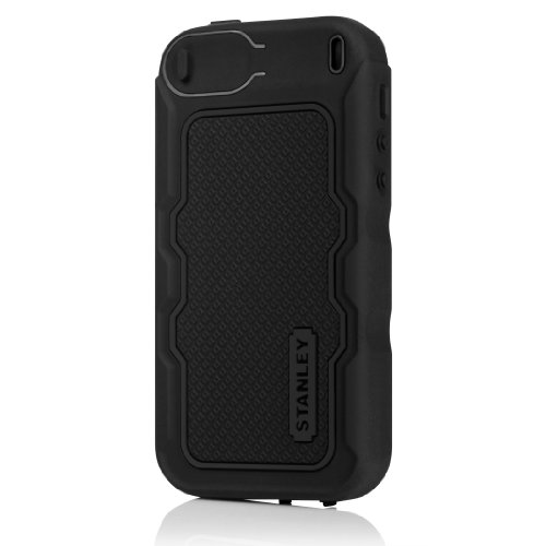 Incipio Stanley Dozer with Holster Protective Case for Apple iPhone 5 & 5s-...