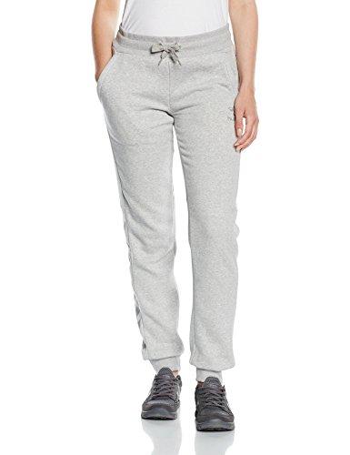 Hummel Damen Classic Bee Wo Zen Pants, Grey Melange, XXL