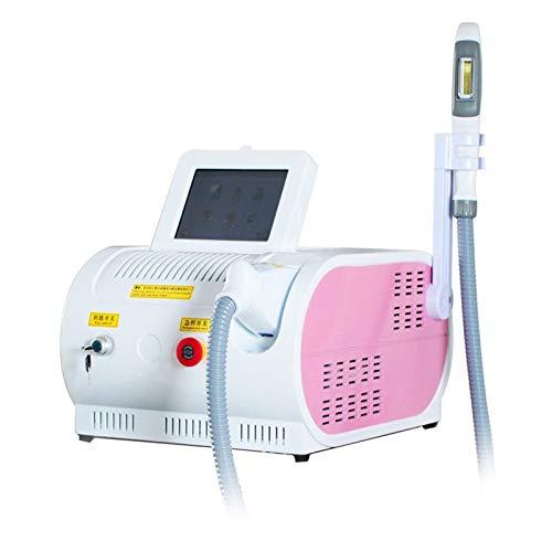 TQ IPL Haarentfernung Maschine Desktop-Opt SHR Skin Care Whitening Hautverjüngung Schönheit Instrument,C