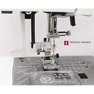 maquina de coser alfa 2190