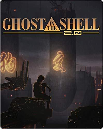 Ghost in the Shell 2.0 im FuturePak [Blu-ray]