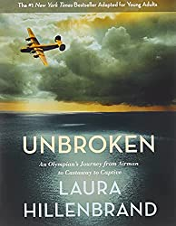 plane flying book cover unbroken young adult