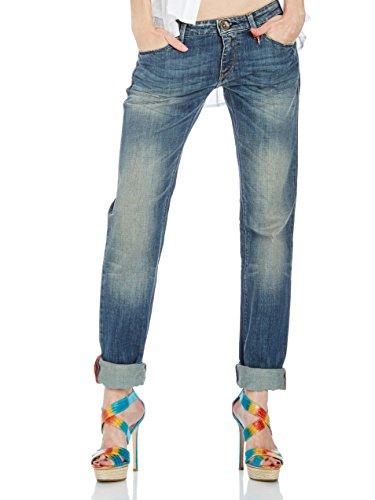 Replay Damen Rockxanne Jeans, Denim, W25L32