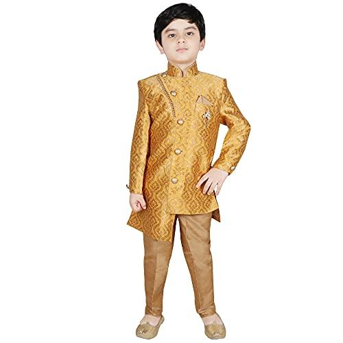 SG Boys Sherwani Set