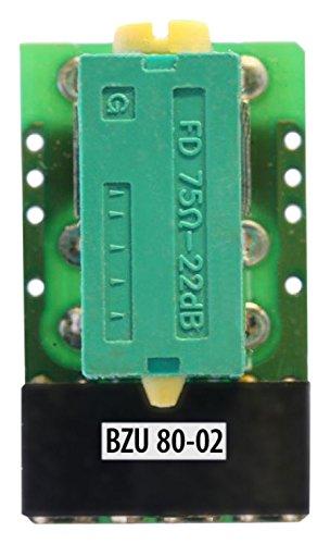 Axing BZU 80-02 kabelreplica voor inbouw in BK-versterker