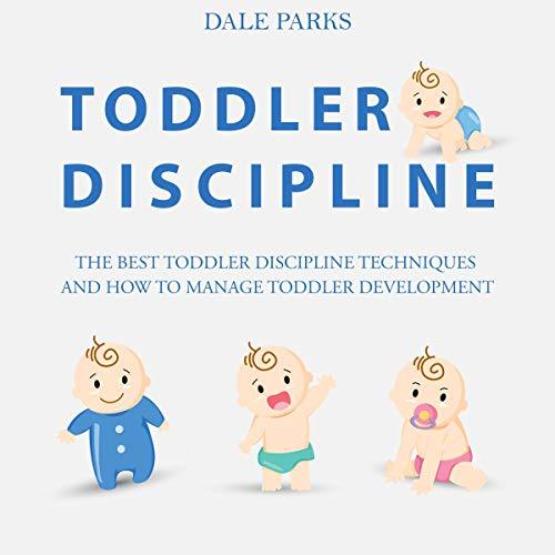 Toddler Discipline Titelbild