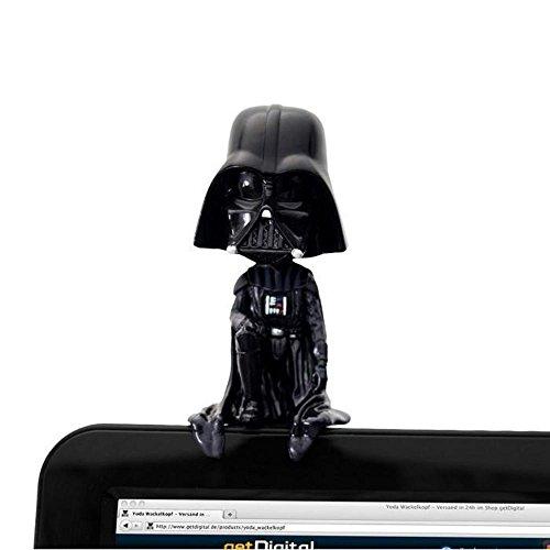 Funko - Figurine - Star Wars - Darth Vader Computer Sitter - 0830395083537
