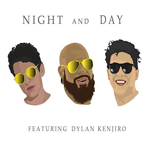 Deelio feat. Dylan Kenjiro