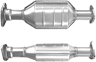 fits S60 S80 V70 2.4 D SALOON ESTATE 131//130hp 2001-2006 ETS-EXHAUST 2917 decat cat bypass