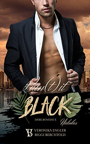 Pain(t) it Black - Nicholas: Dark Romance
