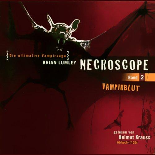 Vampirblut (Necroscope 2) Titelbild
