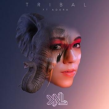 Tribal (Ft. Adara)