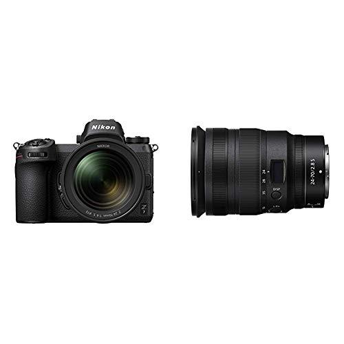 Nikon Z7 FX-Format Mirrorless Camera Body w/ Z...