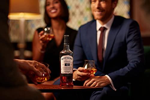 Bowmore Single Malt Whisky - 4