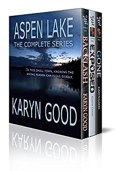 Aspen Lake (Aspen Lake Series) by [Karyn Good]