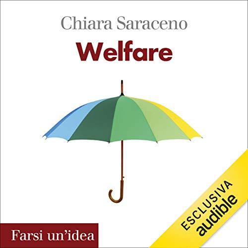 Il welfare copertina