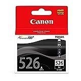 Canon CLI-526BK Patrone photo-black, für Canon Pixma iP4850, MG5150, MG5250, MG6150, MG8150