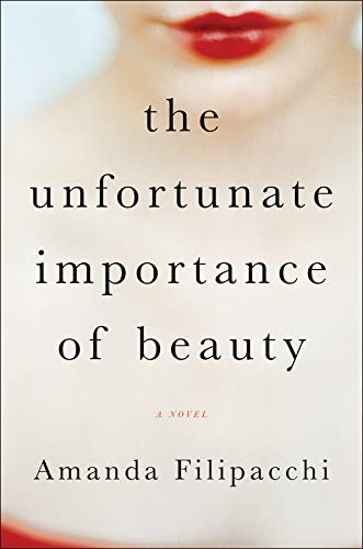 Image of The Unfortunate Importance of Beauty: A Novel