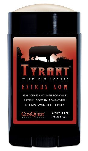Conquest Scents Estrus Sow Scent Stick by ConQuest Scent Sticks