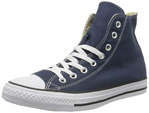 Converse All Star Hi Canvas, unisex sneakers voor volwassenen