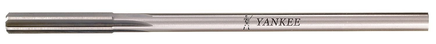 Yankee - 433-.6350 Chucking Reamer Bright Speed High 67% OFF of fixed price Steel Selling