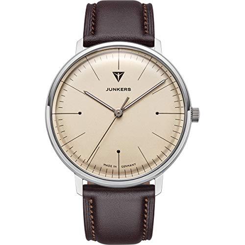 Junkers Armbanduhr 9.06.01.05 Herrenuhr